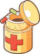 약통,병원,<font color='#0000CC'><strong>의약품</strong></font>,알약