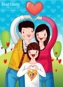 사랑하는 우리가족