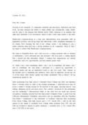 영문 자기소개서(12)