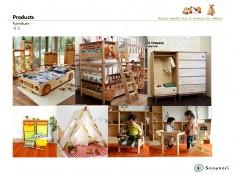 아빠들이 만든 친환경 목재완구 및 교구 숲소리 - 회사소개서 홍보자료 #10