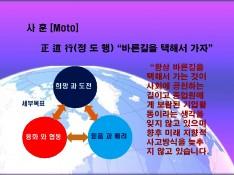 친환경 청정 생산설비 홍보 마케팅 제안서 - 회사소개서 홍보자료 #4