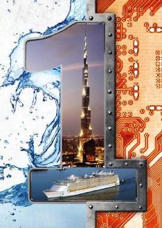 배관설계 자동프로그램인 IMI HYDRONIC ENGINEERING 리플렛 - 회사소개서 홍보자료 #9