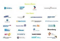 HO MEE COMMUNICATIONS 전시기획 회사소개서(컨퍼런스 전문) - 회사소개서 홍보자료 #3
