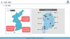 공동주택 장기수선 컨설팅 회사소개서 - 회사소개서 홍보자료 #9