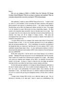 (영문) Chicago GSB MBA Admisssions