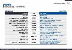 무인결제시스템 키오스크 제품소개서 - 회사소개서 홍보자료 #7
