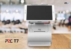 태블릿 주문결제시스템 T7 제품소개서 - 회사소개서 홍보자료 #1