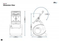 태블릿 주문결제시스템 T7 제품소개서 - 회사소개서 홍보자료 #8