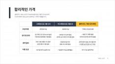 간편 전자계약 모두싸인 서비스소개서 - 회사소개서 홍보자료 #5