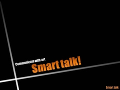 어플리케리션 사업계획서 : 스마트톡(Smart talk!) ...