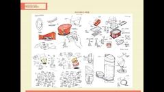 지속가능 디자인 - 사업계획서