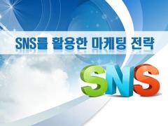 SNS를 활용한 마케팅 전략 보고서