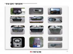 LED 전문 생산 기업 태양기술개발 제품소개서 - 회사소개서 홍보자료 #12