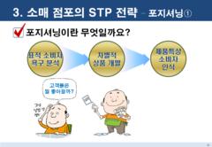 점포 창업 마케팅전략 보고서