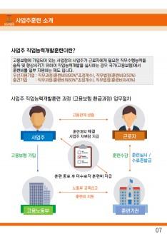 세움에듀 원격 평생교육원 - 회사소개서 홍보자료 #9