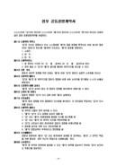 점포 공동경영 계약서
