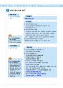 학교 급식관리 실무(신규 급식시설설치)