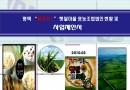 햇쌀 영농조합법인 사업계획서
