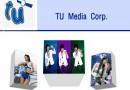 TU Media 경영분석사례