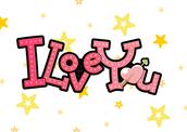 iloveyou(별)