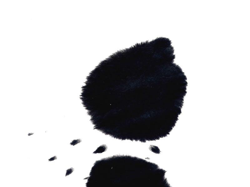 방울뿌림번짐2