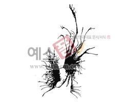섬네일: 방울뿌림번짐122 - 손글씨 > 캘리그래피 > 붓터치