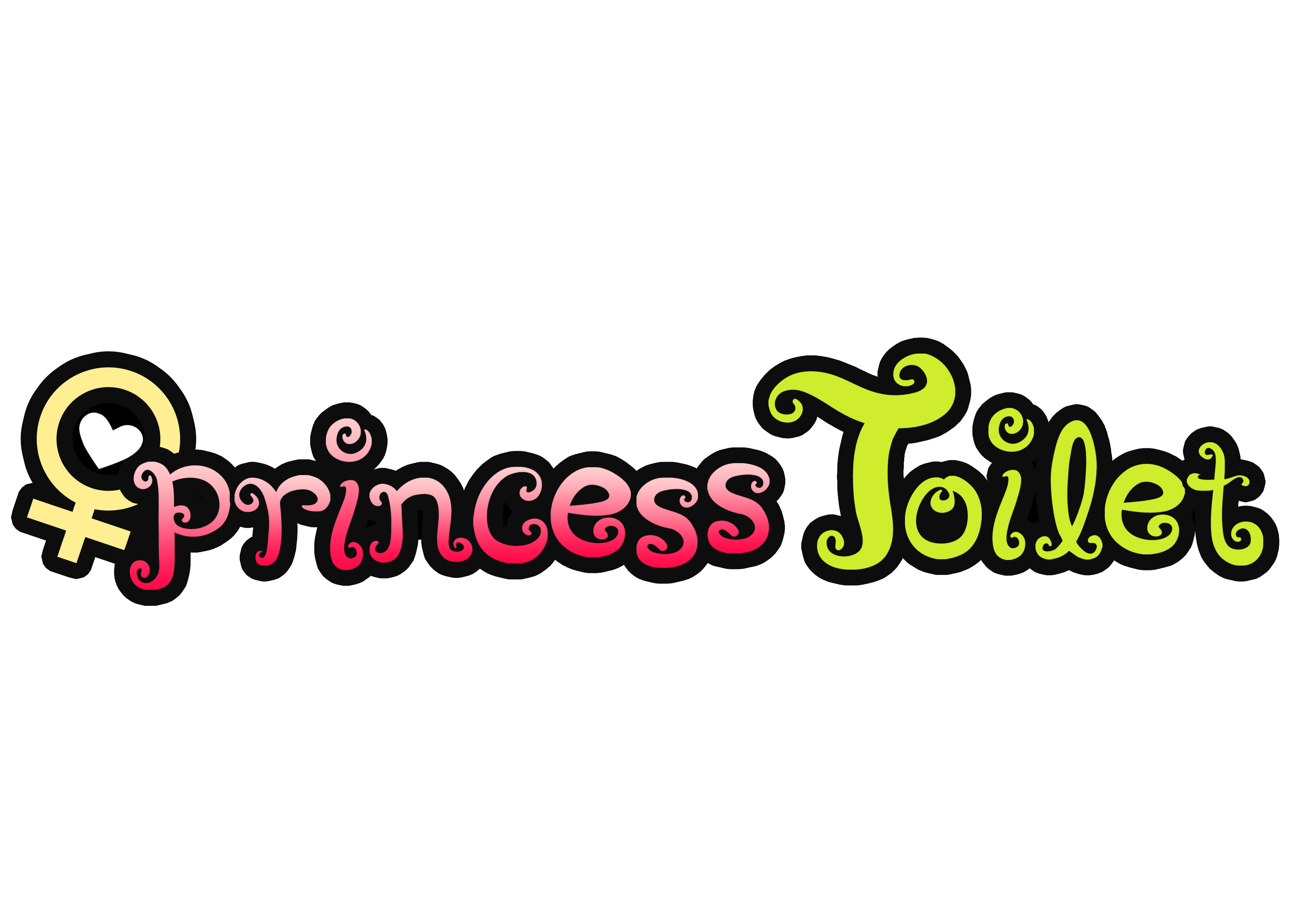princess Toilet