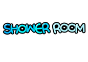 SHOWER ROOM (문패, 샤워룸, 샤워실, 화장실)