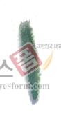 섬네일: 칼라번짐9 - 손글씨 > 캘리그래피 > 붓터치