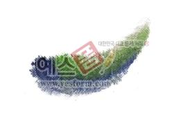 섬네일: 칼라번짐17 - 손글씨 > 캘리그래피 > 붓터치