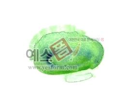 섬네일: 칼라번짐93 - 손글씨 > 캘리그래피 > 붓터치