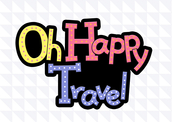 Oh Happy Travel