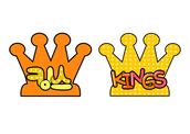 킹스, KINGS
