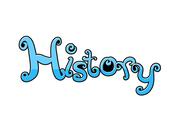 History (연혁,히스토리,역사)