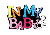 IN MY BABY(아기가 타고 있어요,baby on board)