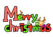 merry christmas (크리스마스, 성탄절)