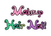 Makeup Hair Nail(미용,뷰티,화장,손톱)