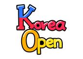 Korea Open (회사명, 로고, 간판)