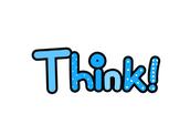 Think!(생각,아이디어)