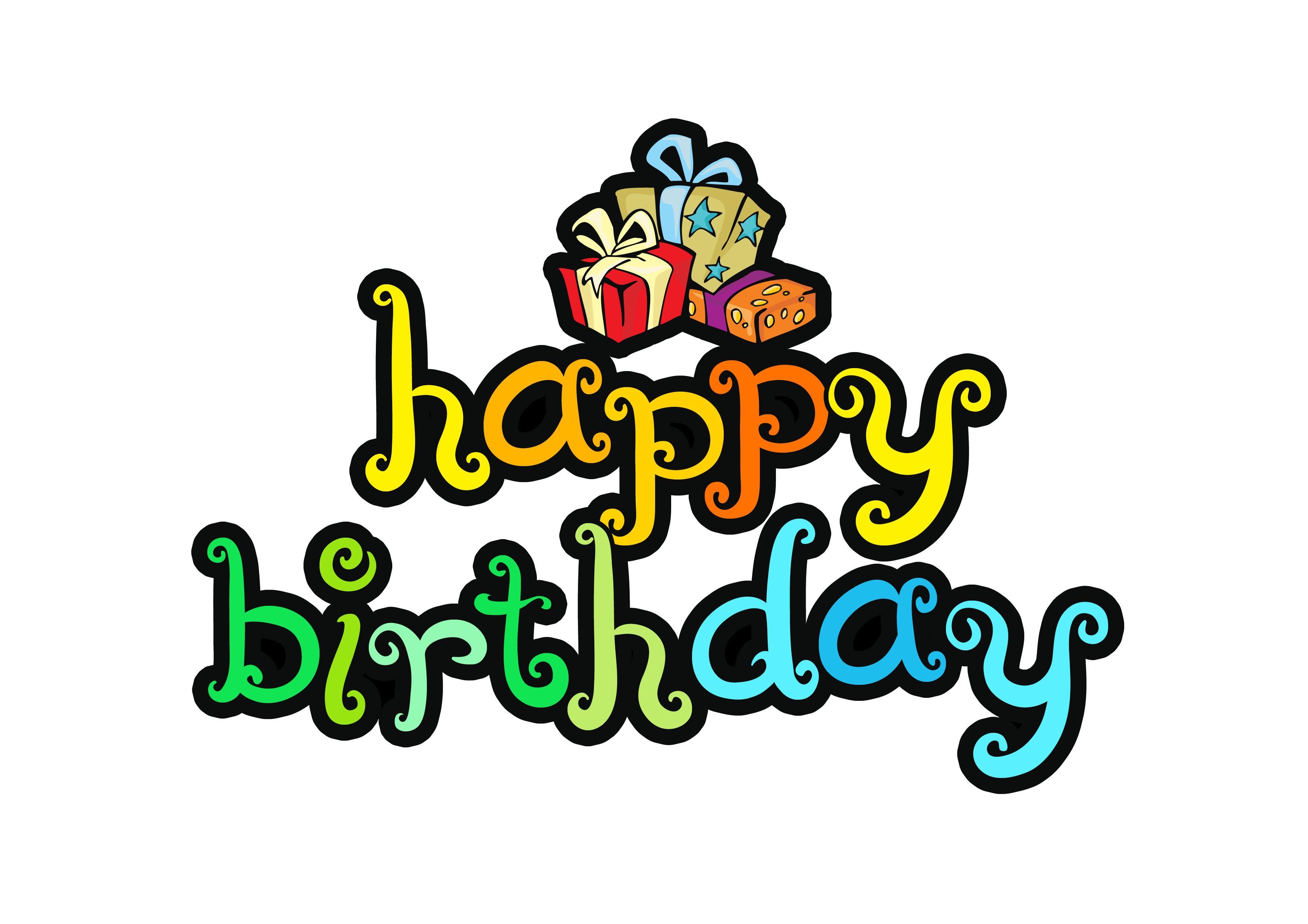 happy birthday(생일,축하)