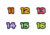 숫자, 기호