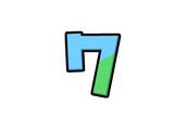 7 (숫자,일곱,칠)
