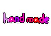 hand made(수제,수제작)