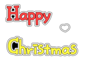 Happy♥Christmas