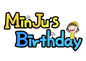 MinJus Birthday