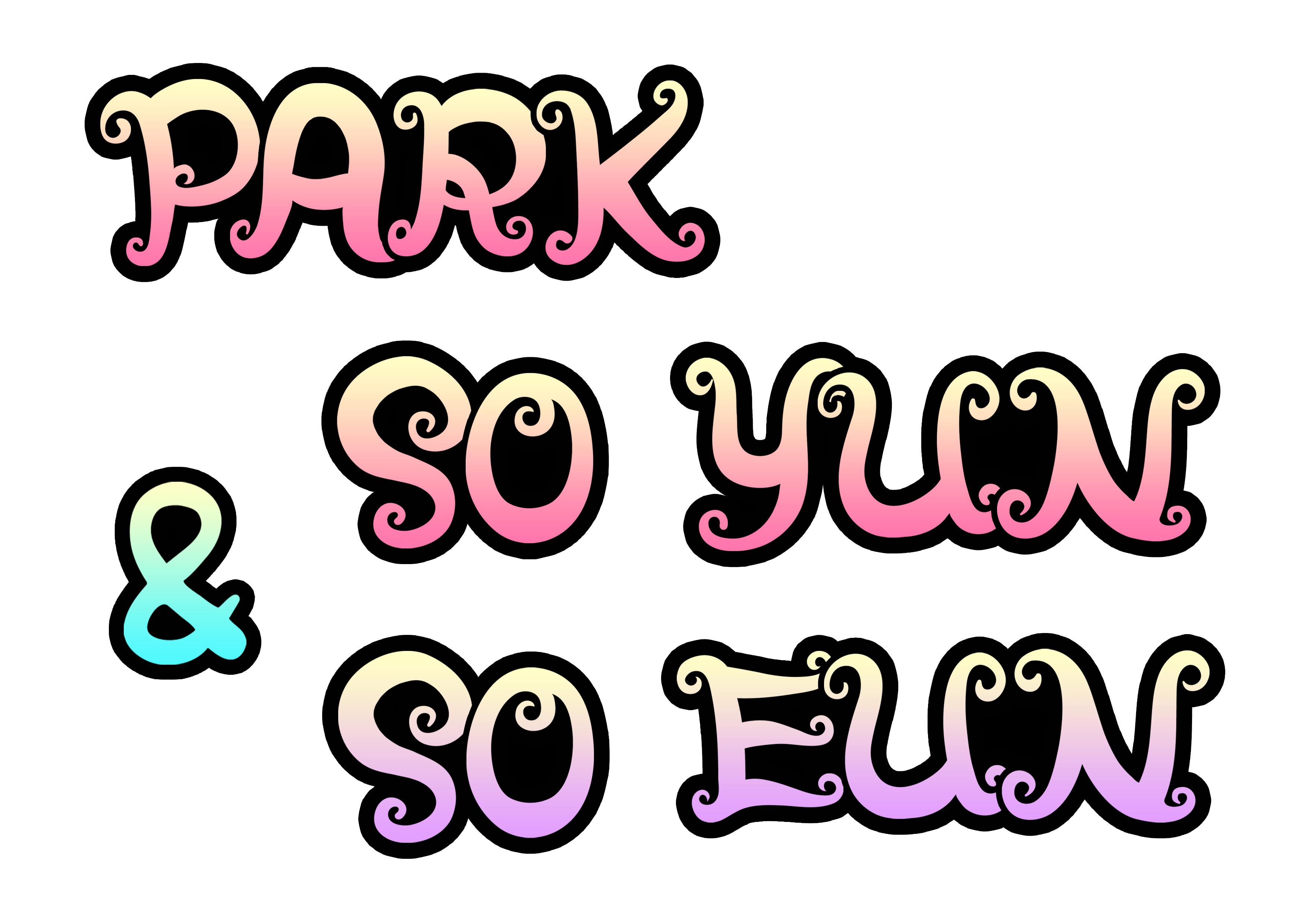 PARK SO YUN & SO EUN
