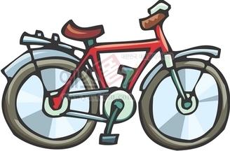 자전거,교통수단