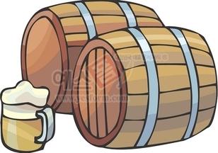 맥주,술,드럼통,술통,나무통,맥주잔,맥주거품