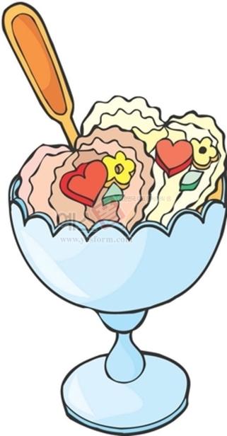 빙수,후식,아이스크림,유리잔