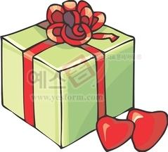 하트,선물,선물포장,발렌타인데이,화이트데이